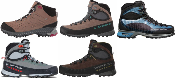 buy la sportiva backpacking boots for men and women