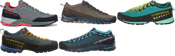 buy la sportiva lightweight approach shoes for men and women