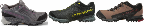 buy la sportiva waterproof hiking shoes for men and women