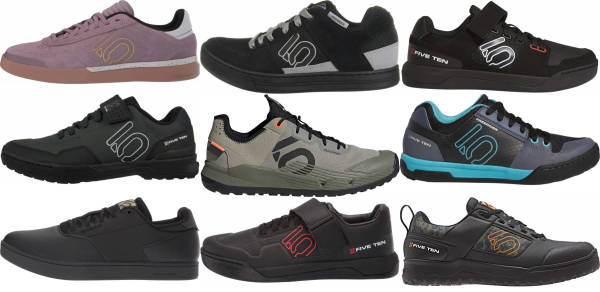 buy lace five ten cycling shoes for men and women