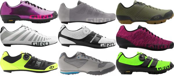 buy lace giro cycling shoes for men and women
