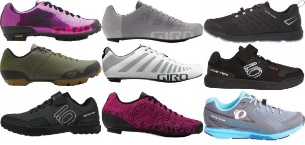 buy lace tucks cycling shoes for men and women