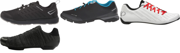 buy lace tucks nylon composite sole cycling shoes for men and women