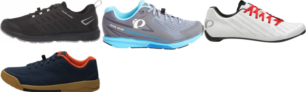buy lace tucks pearl izumi cycling shoes for men and women