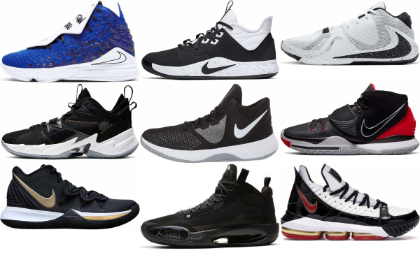 buy lace-up basketball shoes for men and women