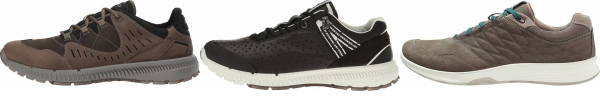 buy lace-up ecco walking shoes for men and women