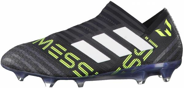 buy laceless lionel messi  soccer cleats for men and women