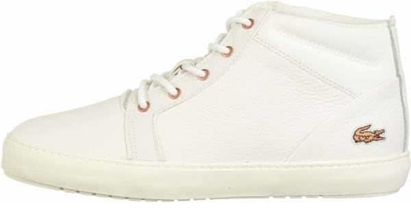 buy lacoste mid top sneakers for men and women
