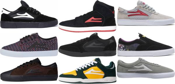 buy lakai skate sneakers for men and women