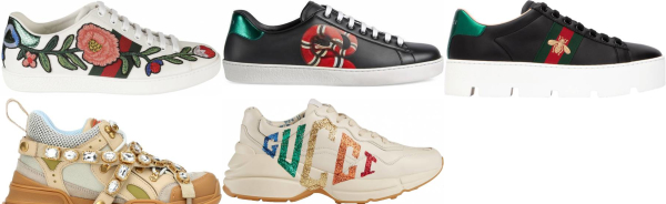 buy leather italian sneakers for men and women