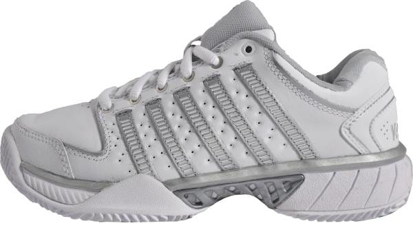 buy leather upper k-swiss tennis shoes for men and women