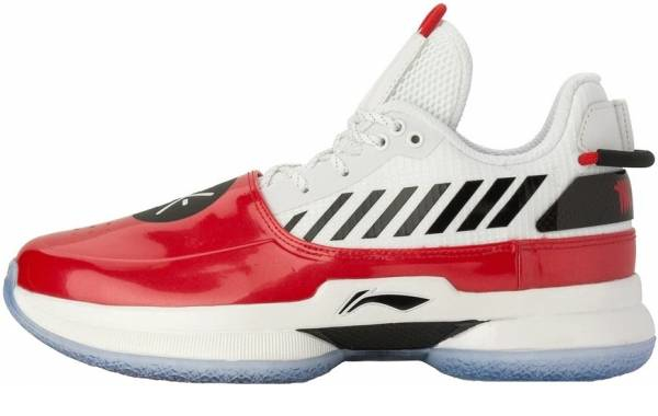 buy li-ning mid basketball shoes for men and women