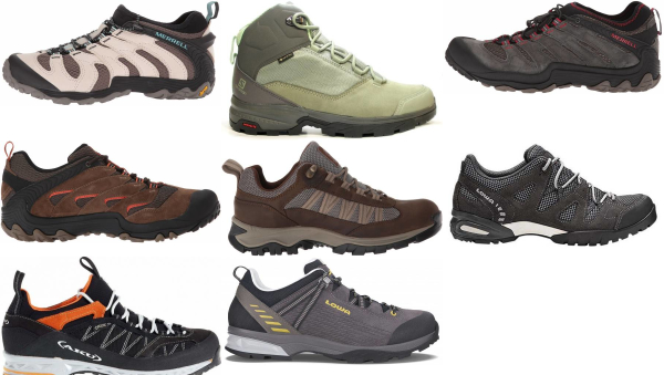buy lightweight backpacking shoes for men and women