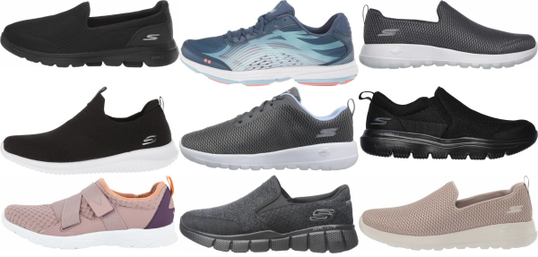 buy lightweight cobblestone walking shoes for men and women