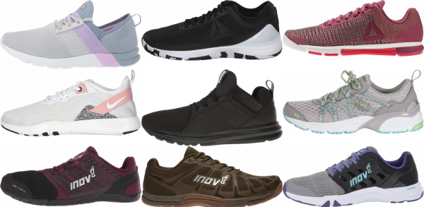 buy lightweight cross-training shoes for men and women