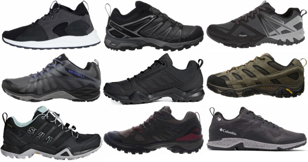 buy lightweight hiking shoes for men and women