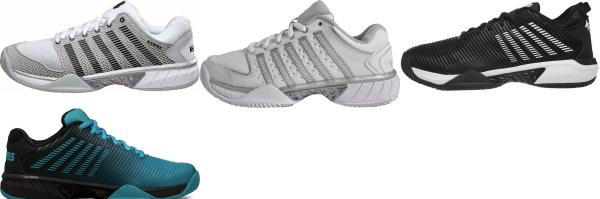 buy lightweight k-swiss tennis shoes for men and women