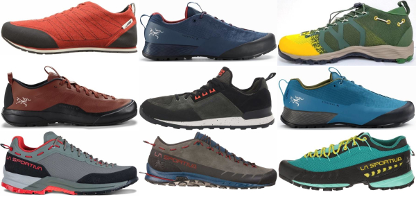 buy lightweight low approach shoes for men and women