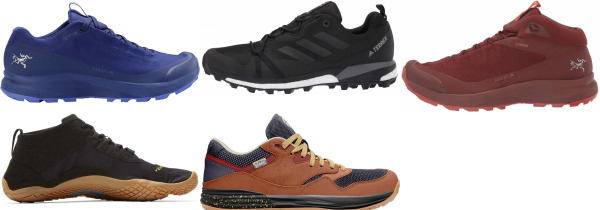 buy lightweight minimalist hiking shoes for men and women