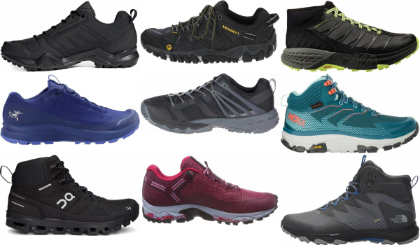 buy lightweight speed hiking shoes for men and women