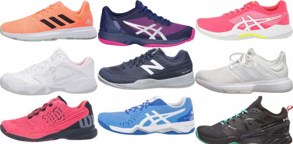buy lightweight synthetic upper tennis shoes for men and women
