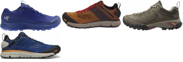 buy lightweight tpu shank hiking shoes for men and women