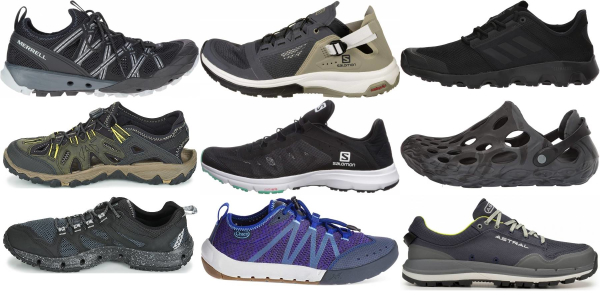 buy lightweight water hiking shoes for men and women