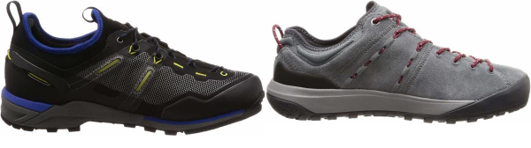 buy lightweight waterproof approach shoes for men and women