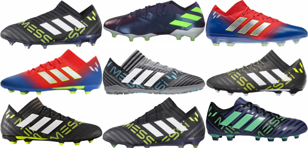 buy lionel messi  soccer cleats for men and women