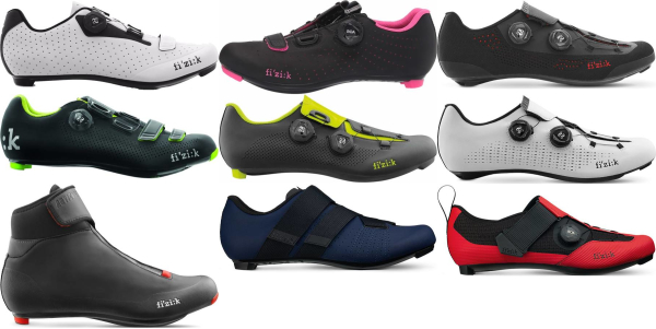 buy look delta fizik cycling shoes for men and women