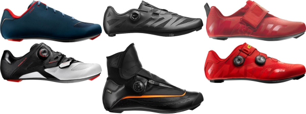 buy look delta mavic cycling shoes for men and women