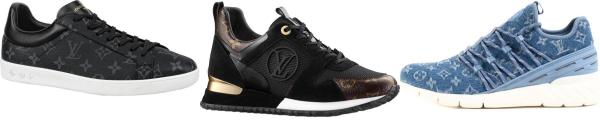 buy louis vuitton low top sneakers for men and women