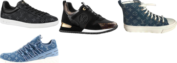 buy louis vuitton sneakers for men and women
