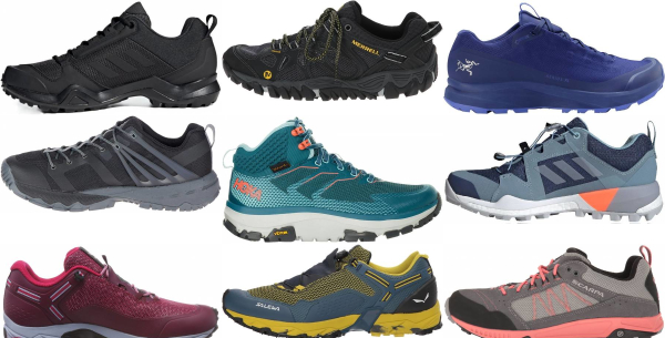 buy low cut speed hiking shoes for men and women