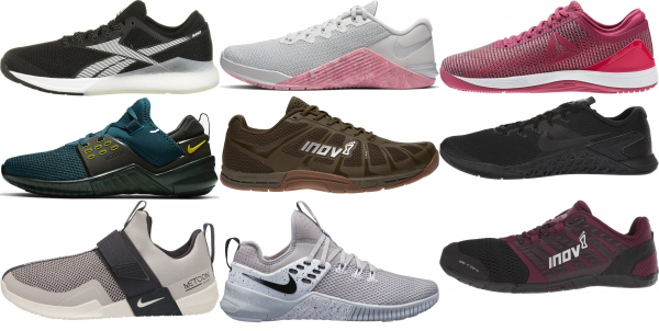 buy low drop crossfit shoes for men and women