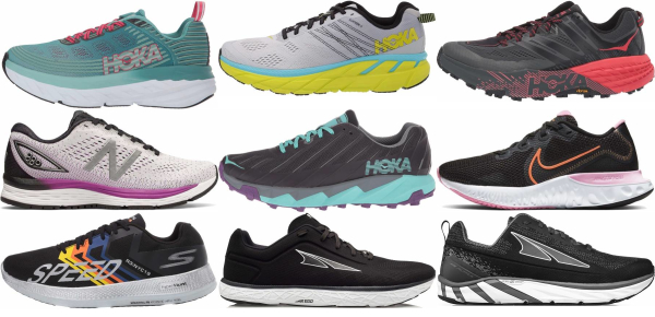 buy low drop running shoes for men and women