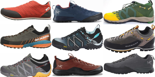 buy low approach shoes for men and women