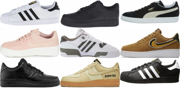 buy low top basketball sneakers for men and women