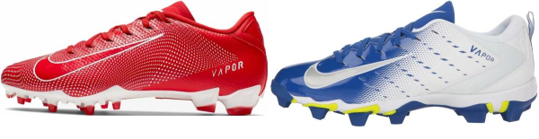 buy low nike football cleats for men and women