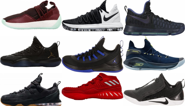buy low slip-on basketball shoes for men and women