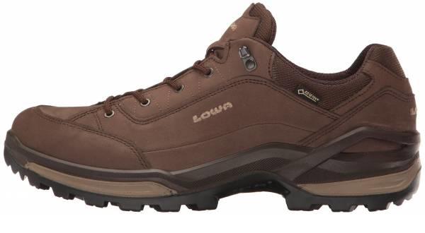 buy lowa narrow hiking shoes for men and women