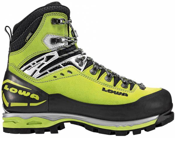 Lowa Vegan Mountaineering Boots (4