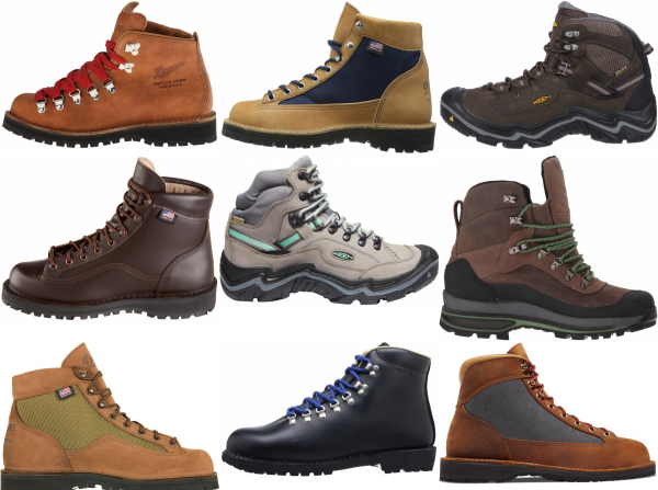 buy made in usa hiking boots for men and women