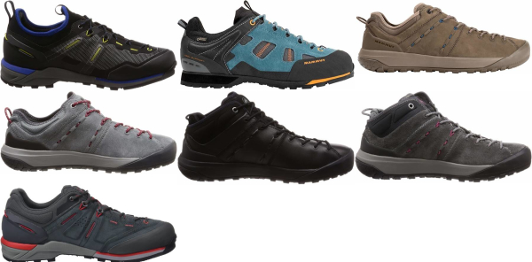 buy mammut approach shoes for men and women