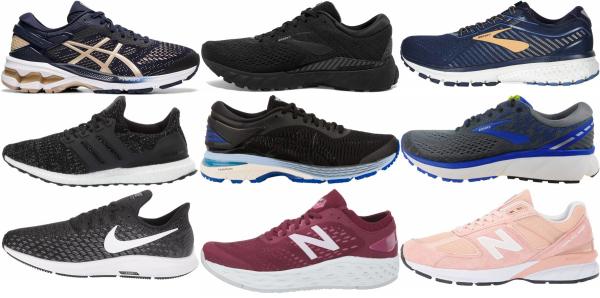 buy marathon bunions running shoes for men and women