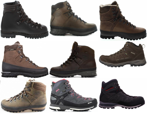 buy meindl hiking boots for men and women