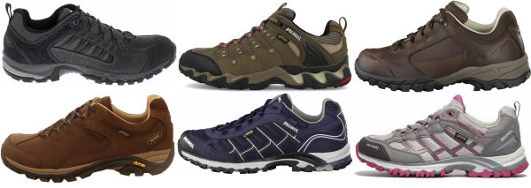 buy meindl hiking shoes for men and women