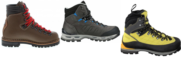 buy meindl mountaineering boots for men and women