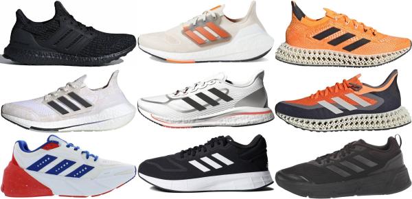 buy men's adidas running shoes for men and women