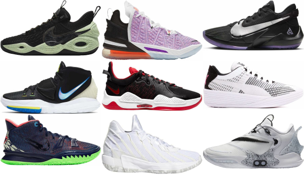 buy men's basketball shoes for men and women